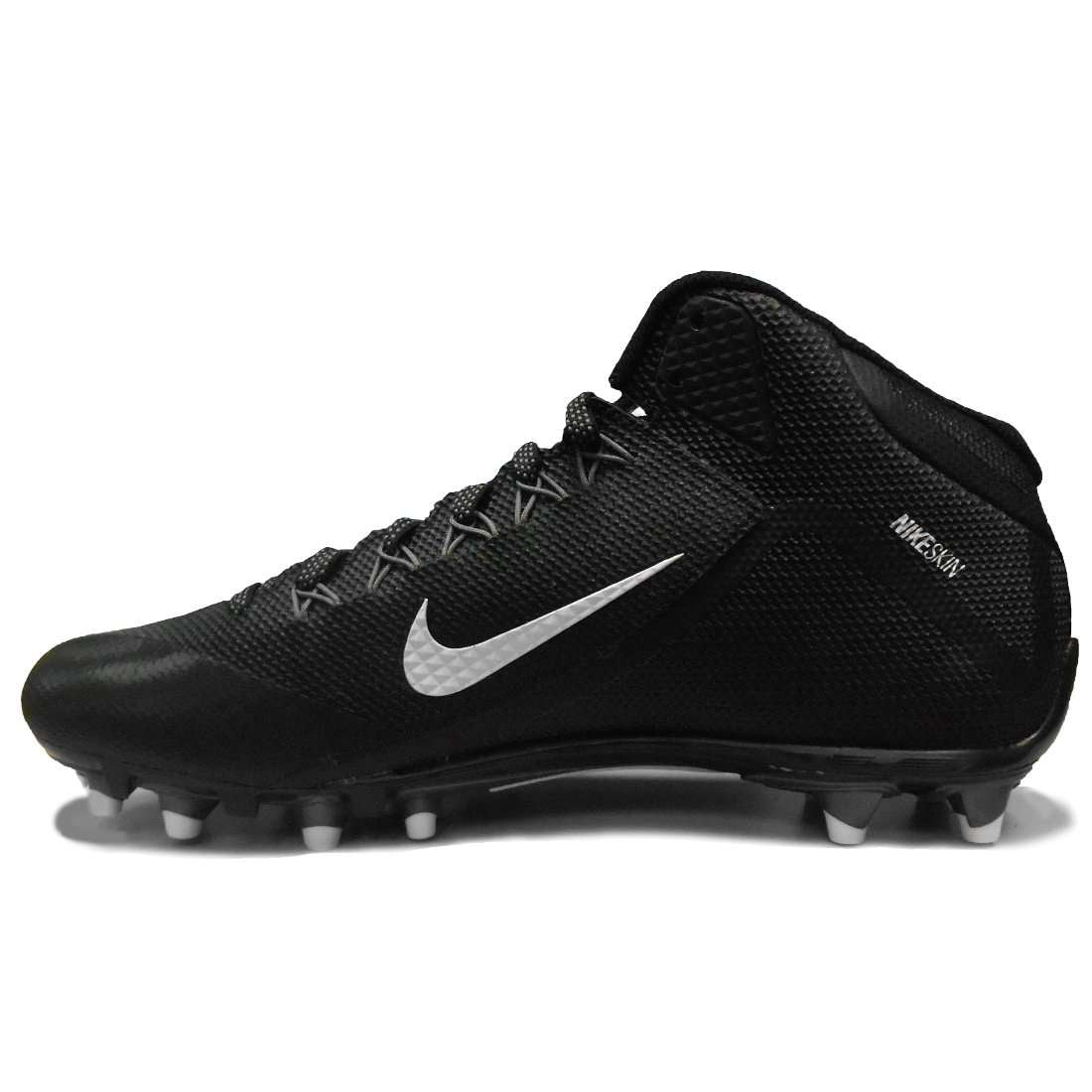 buy popular f70d4 3b823 ... Nike Alpha Pro 2 3 4 TD Football Cleats - League Outfitters ...