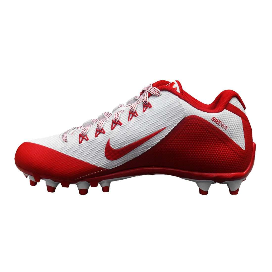282e1821c ... Nike Alpha Pro 2 TD Football Cleats - League Outfitters ...