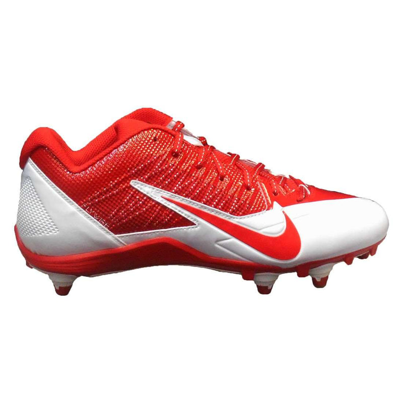 Nike Alpha Pro D-Football Cleats - League Outfitters