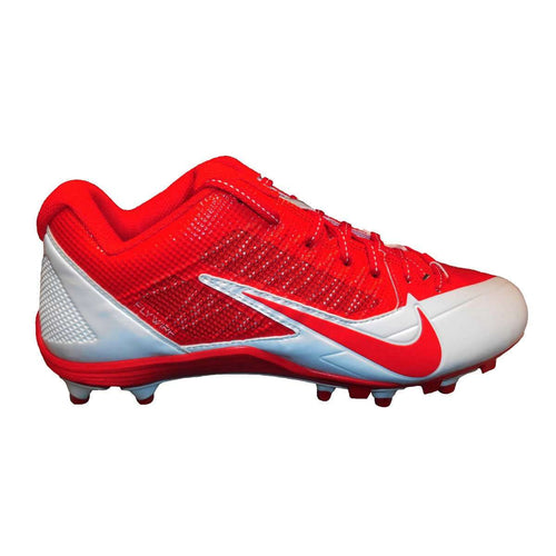 Nike Alpha Pro TD Football Cleats - League Outfitters
