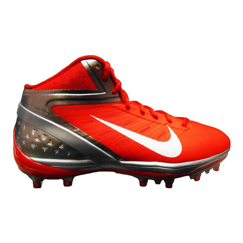 Nike Alpha Talon Elite 3/4 TD Football Cleats - League Outfitters