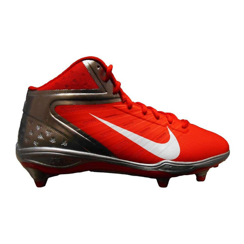 Nike Alpha Talon Elite 3/4 D Football Cleats - League Outfitters