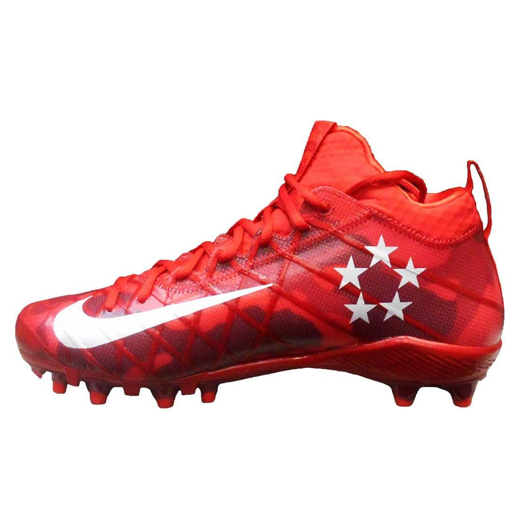 2434ff103518 Nike Field General 3 Elite TD | Nike Alpha Field General Elite Camo –  League Outfitters