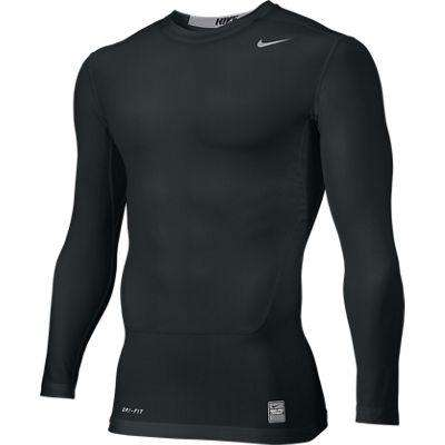 Nike Pro Core 2.0 Men's Long Sleeve Compression Shirt - League Outfitters