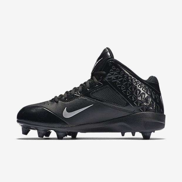 the best attitude d0f06 c77e5 Nike Lunar Code Pro 3 4 Wide D Football Cleats – League Outfitters