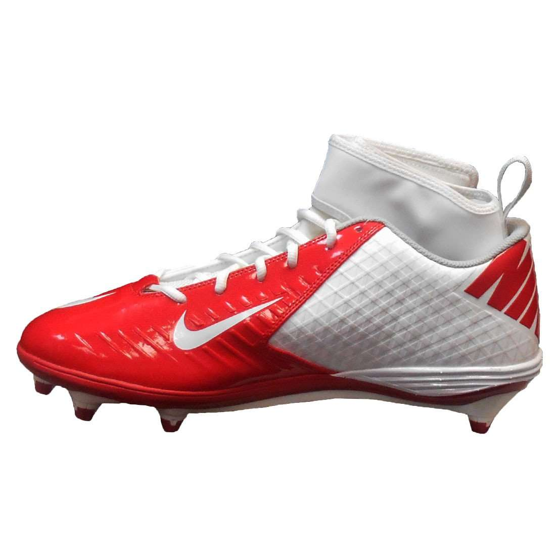 nike lunar super bad pro d football cleats league outfitters .