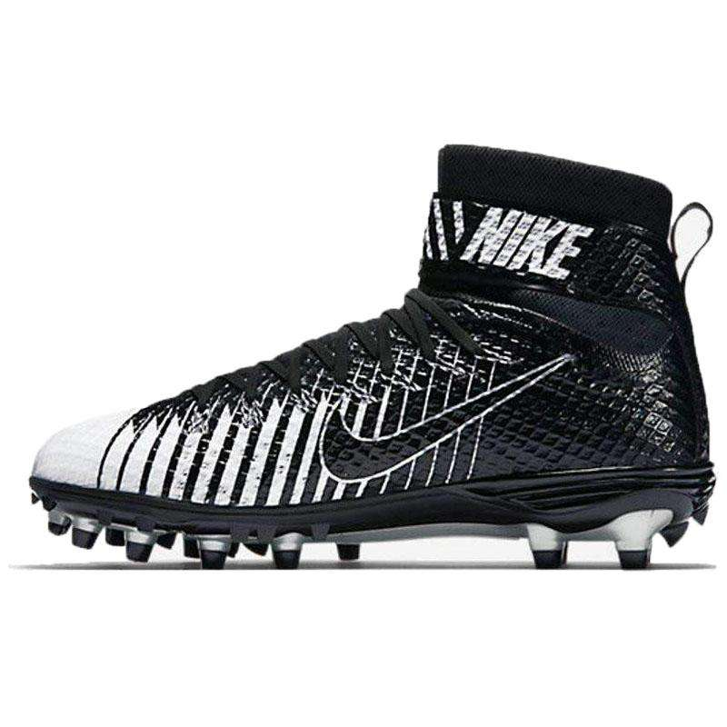 8f45517db4fc Nike Force Lunarbeast Elite TD Football Cleats – League Outfitters