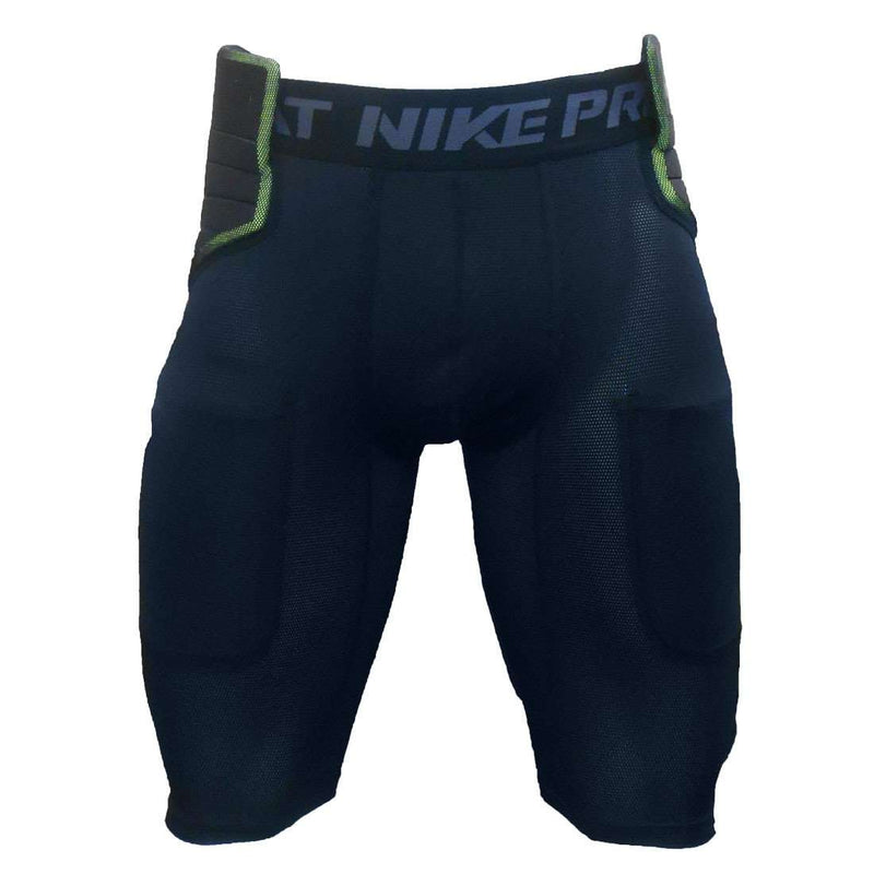 Nike Pro Combat Adult 3-Pad Girdle - League Outfitters