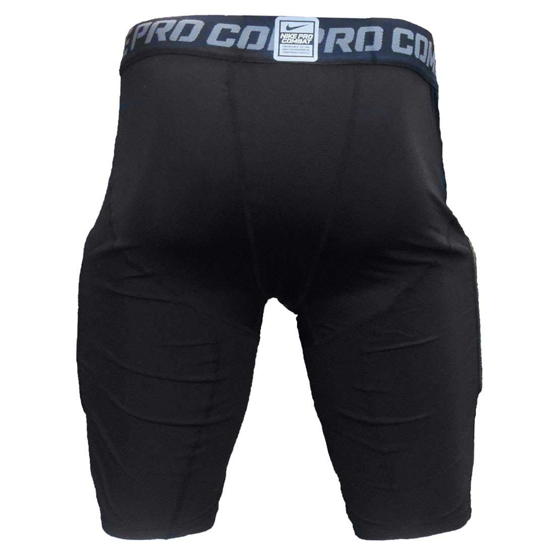 nike pro combat hard plate compression football girdle league outfitters. Black Bedroom Furniture Sets. Home Design Ideas
