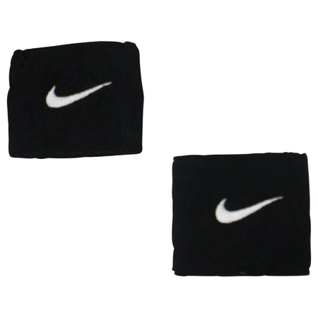 Nike Doublewide Swoosh Wristbands - League Outfitters