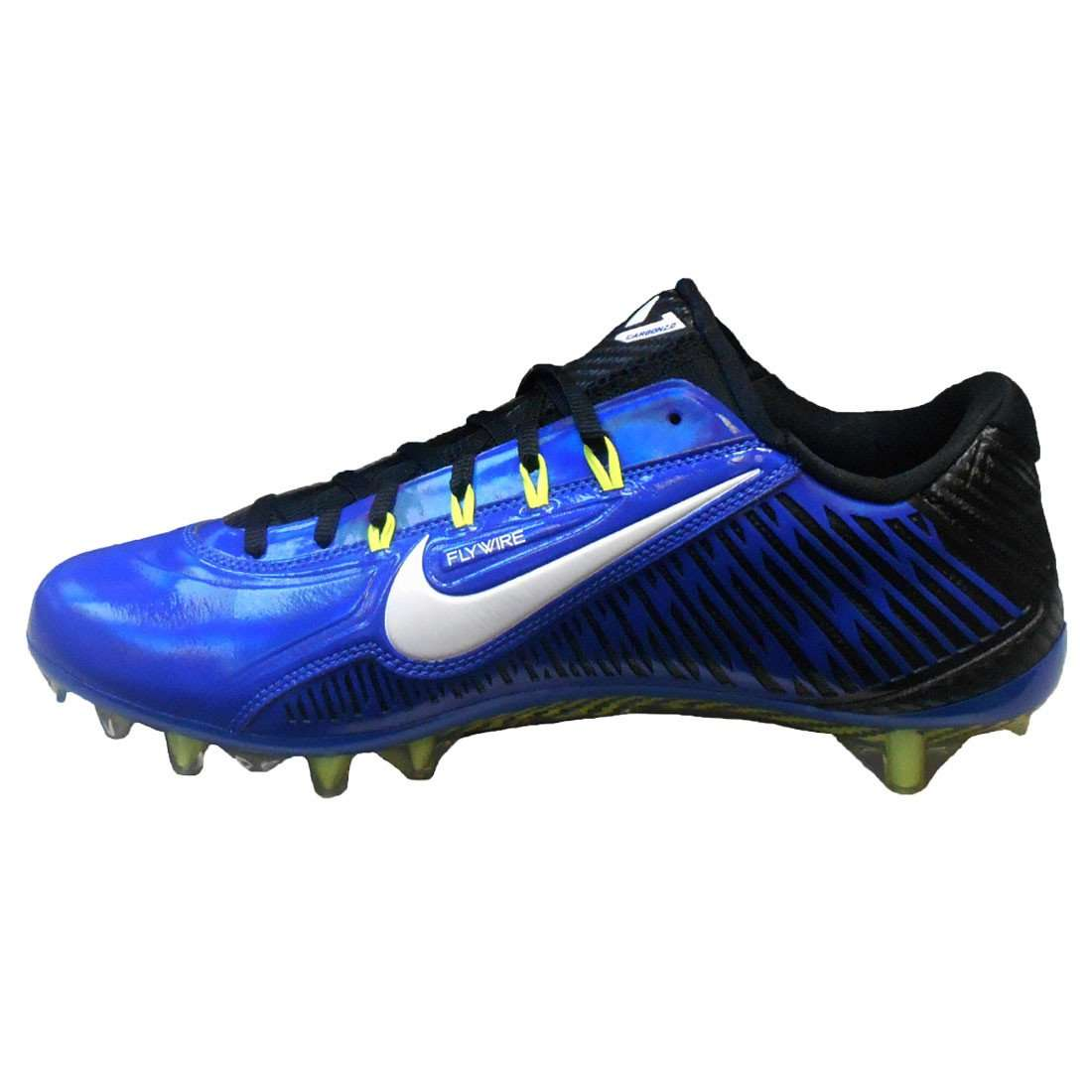 aa1e43fc5eda ... Nike Vapor Carbon Elite TD 2014 Football Cleats - League Outfitters ...