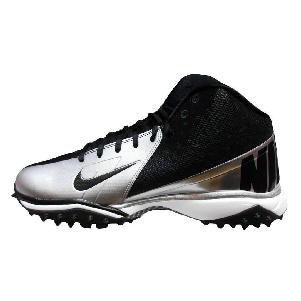 Nike Vapor Pro 3 4 Destroyer Molded Football Cleats