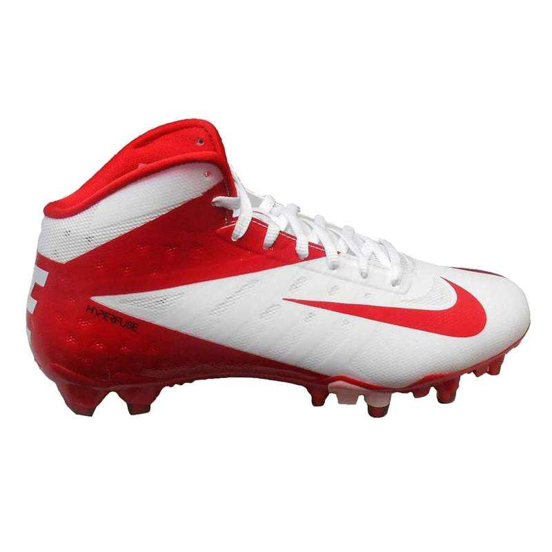 04a970d4b756 Nike Vapor Talon Elite 3/4 Football Cleats – League Outfitters