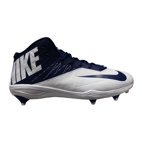 Nike Zoom Code Elite 3/4 Detachable Football Cleats - League Outfitters