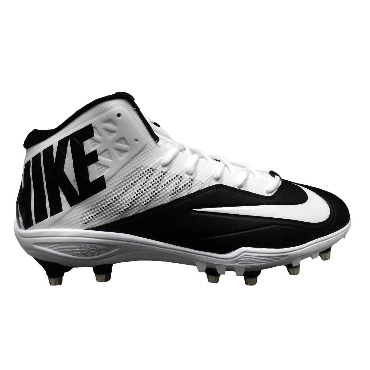 newest c2bb1 ed7e8 ... Nike Zoom Code Elite 3 4 TD Football Cleats - League Outfitters ...