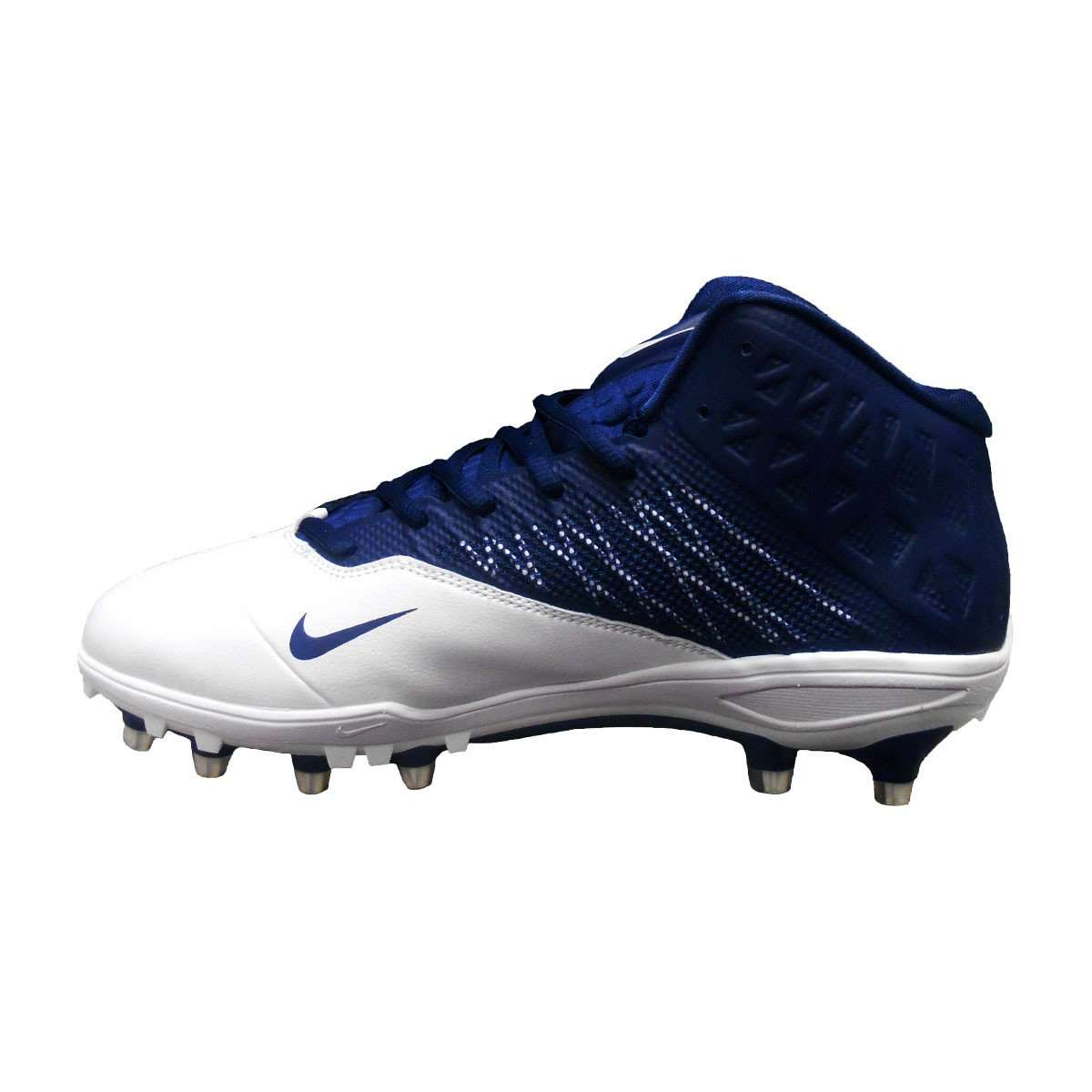 newest 155ed 5b061 ... Nike Zoom Code Elite 3 4 TD Football Cleats - League Outfitters ...