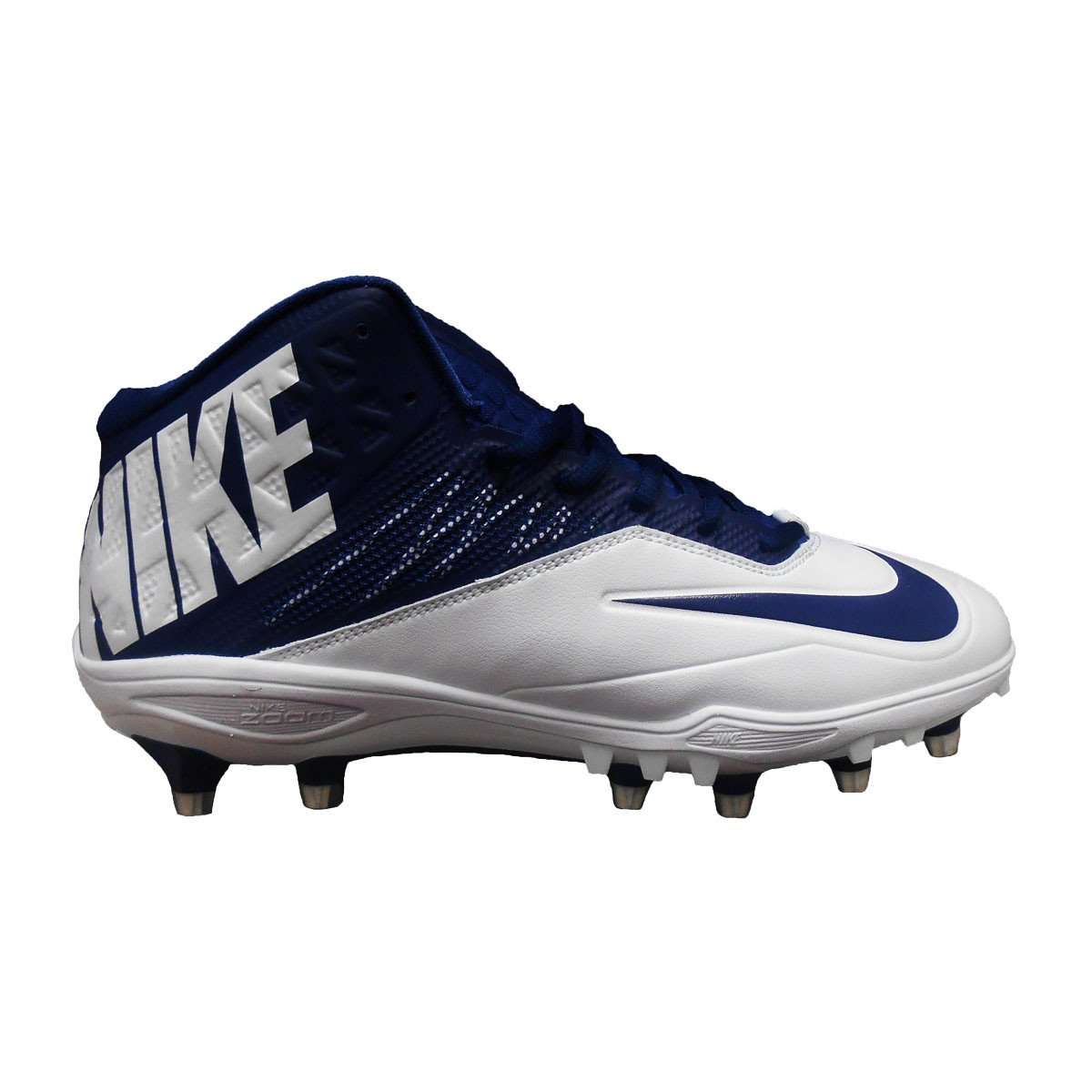 76a1d4b6797 ... Nike Zoom Code Elite 3 4 TD Football Cleats - League Outfitters ...
