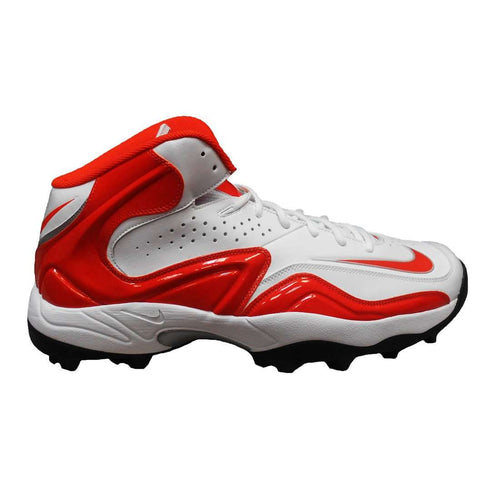 Nike Zoom Merciless Pro Shark Turf Cleats - League Outfitters
