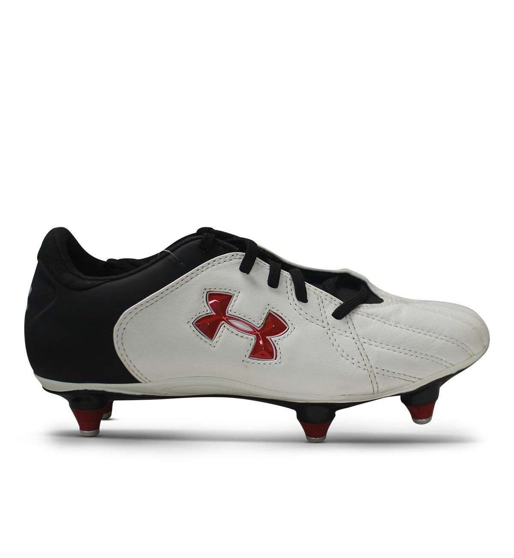 Under Armour Team Hydrastrike Pro II SG Men's Soccer Cleats - League Outfitters