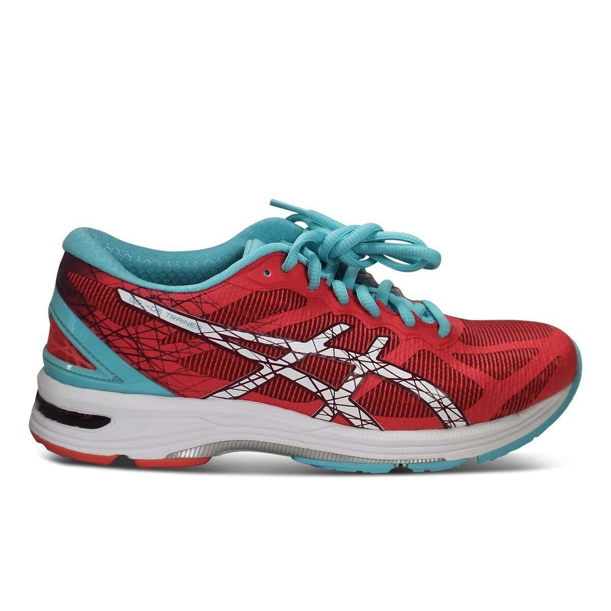 quality design 59492 7ee36 Asics Women's Gel-DS Trainer 21 Running Shoes