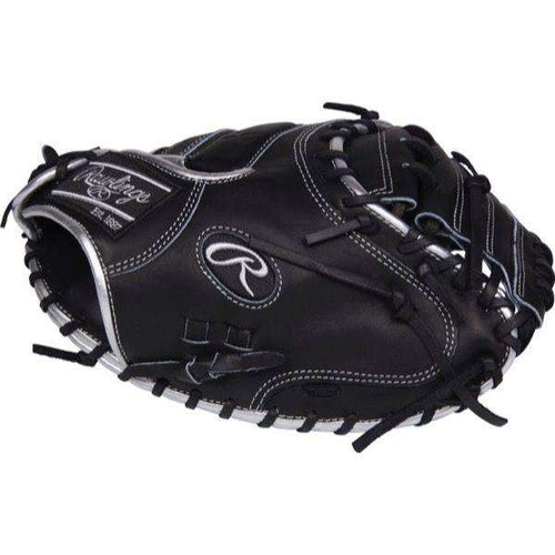 "Rawlings Heart of the Hide ColorSync 3.0 34"" Catcher's Mitt - League Outfitters"