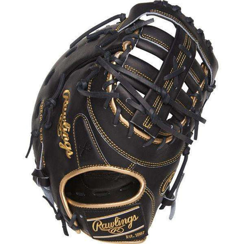 "Rawlings heart of the Hide Colorsync 2.0 13"" First Base Mitt - League Outfitters"