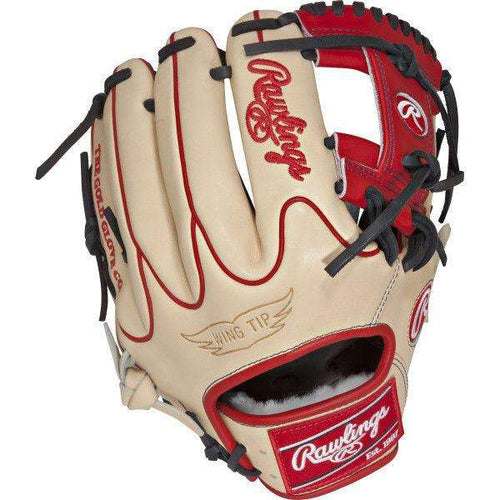 "Rawlings Pro Preferred 11.75"" Baseball Glove - League Outfitters"