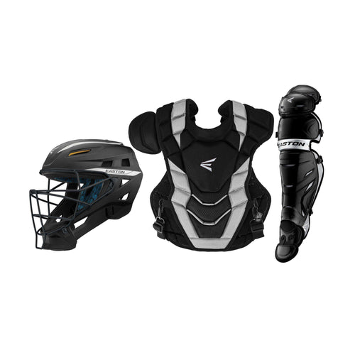 Easton Pro X Adult Catcher's Set - League Outfitters