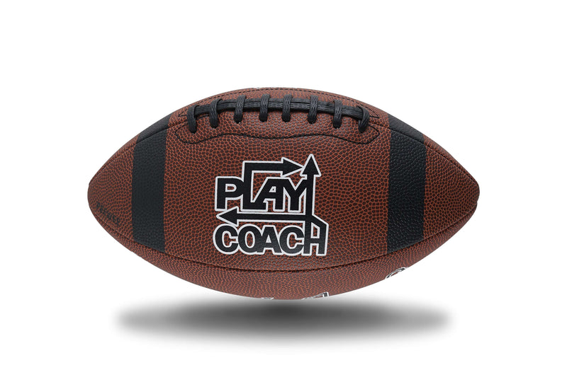 Play Coach Football - League Outfitters