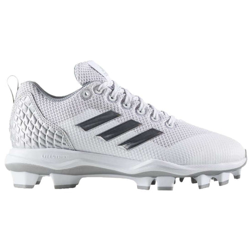 adidas PowerAlley 5 TPU Women's Fastpitch Cleats - League Outfitters
