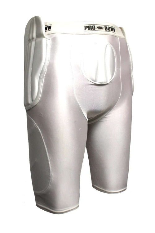 Prodown Dri-Gear Youth Girdle - League Outfitters