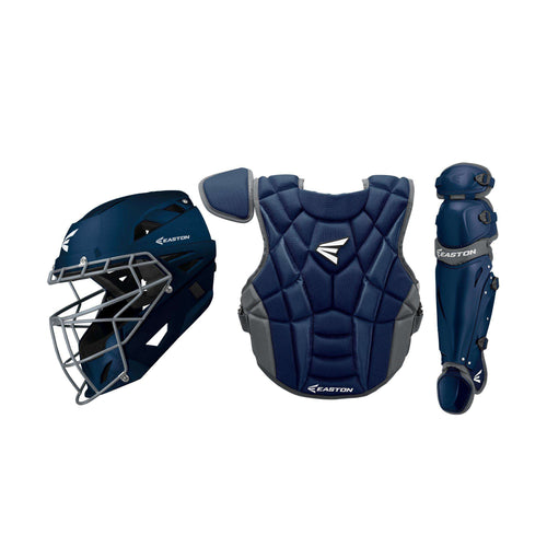 Easton Prowess Qwik-Fit Youth Catcher's Set - League Outfitters