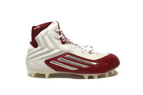adidas Men's Crazyquick 2.0 High Wide 2 Football Cleats - League Outfitters