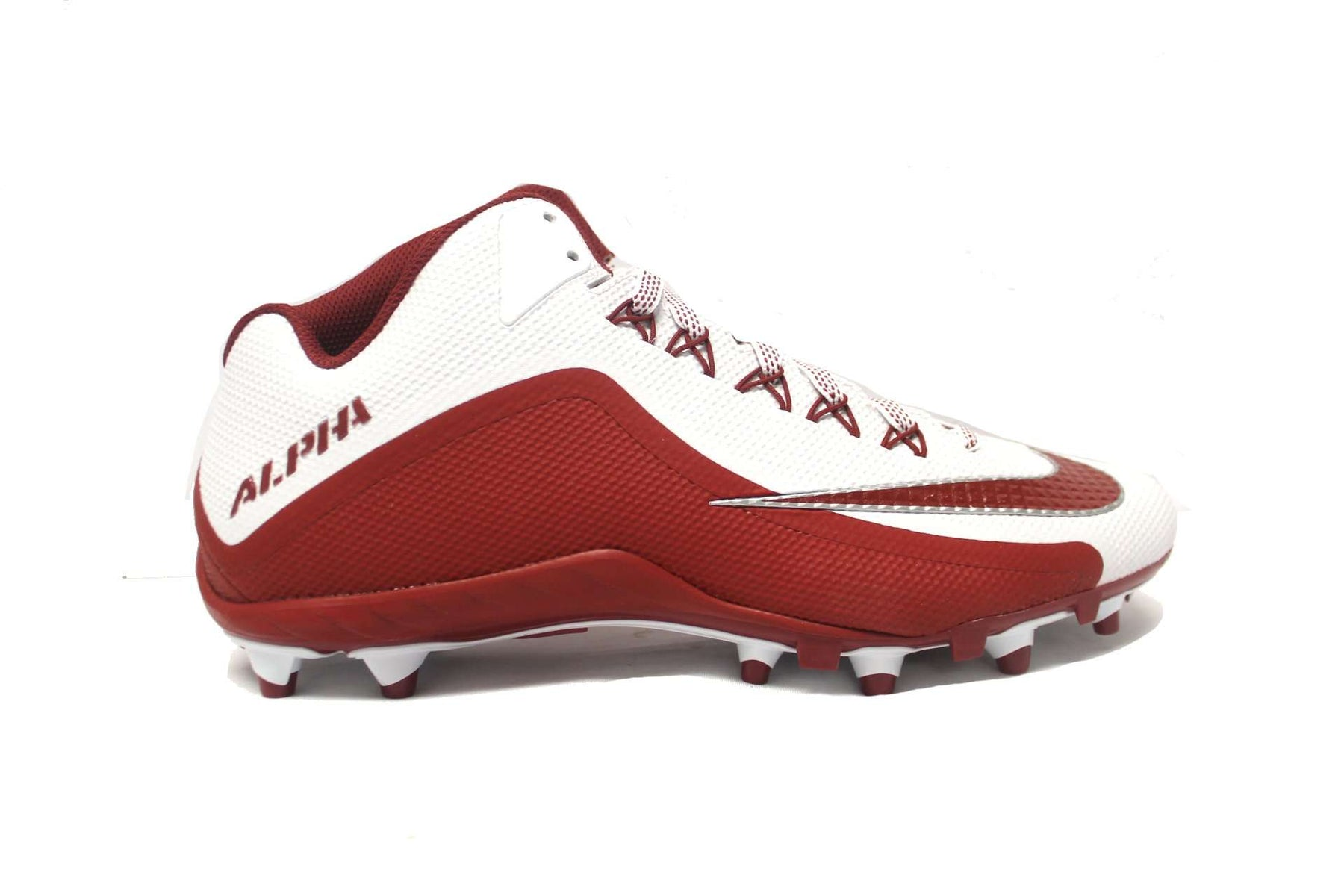 buy popular 8a5f2 76ab1 ... Nike Alpha Pro 2 3 4 TD Football Cleats - League Outfitters ...