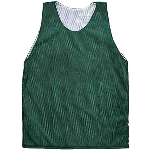 Youth Tricot Mesh Reversible Tank Tops - League Outfitters