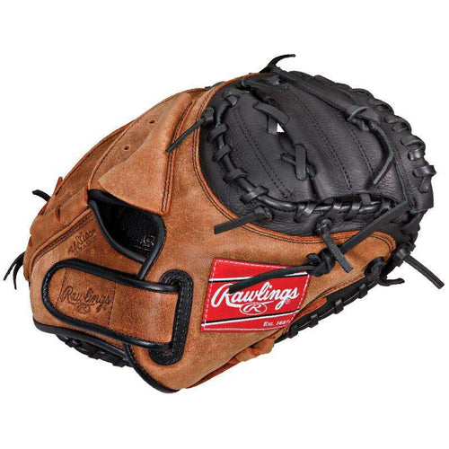 "Rawlings Player Preferred 32.5"" Catcher's Mitt - League Outfitters"