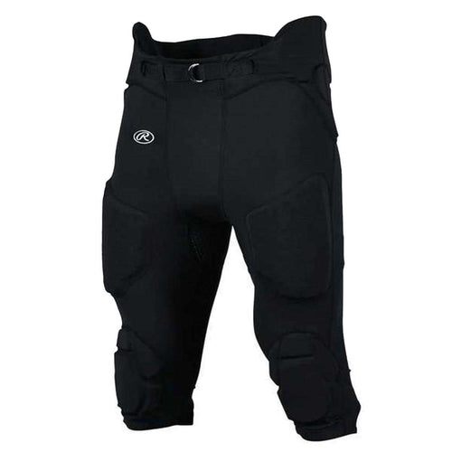 Rawlings D-Flexion Adult Integrated Football Pants - League Outfitters