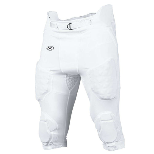 Rawlings D-Flexion Youth Integrated Football Pants - League Outfitters