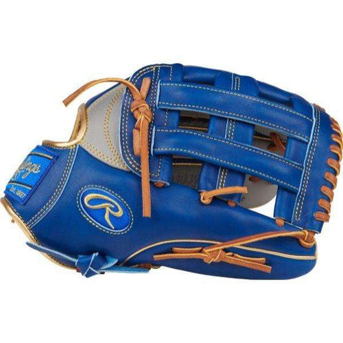 "Rawlings Heart of the Hide Colorsync 3.0 12.75"" Baseball Gloves - League Outfitters"