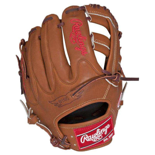 "Rawlings Heart of the Hide 11.5"" Baseball Glove - League Outfitters"