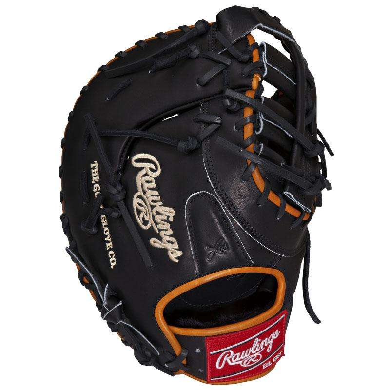 "Rawlings Heart of the Hide Paul Goldschmidt 13"" First Base Mitt - League Outfitters"