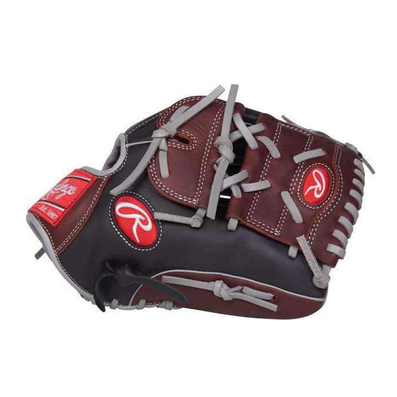 "Rawlings R9 Series 12"" Baseball Glove - League Outfitters"