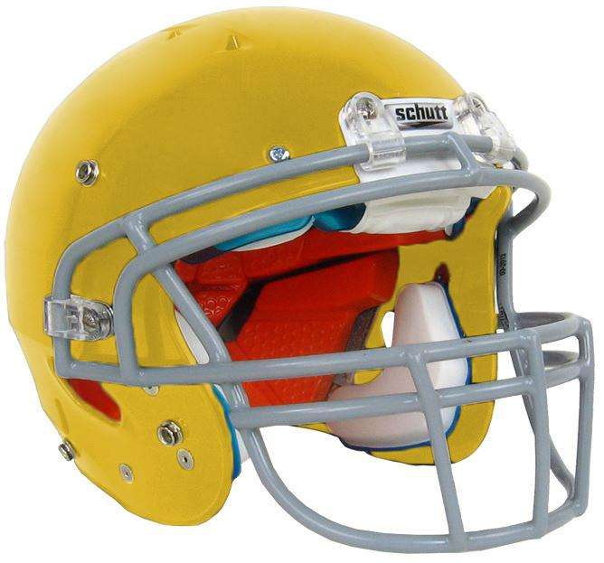 Schutt Youth Recruit Hybrid Football Helmet - League Outfitters
