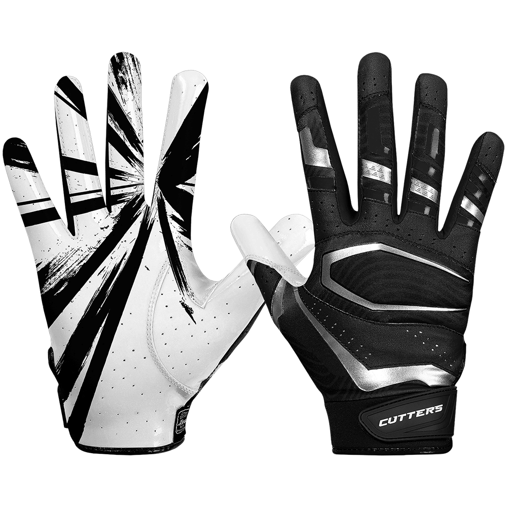 Cutters Rev Pro 3.0 Adult Football Receiver Gloves – League Outfitters e77d12f019