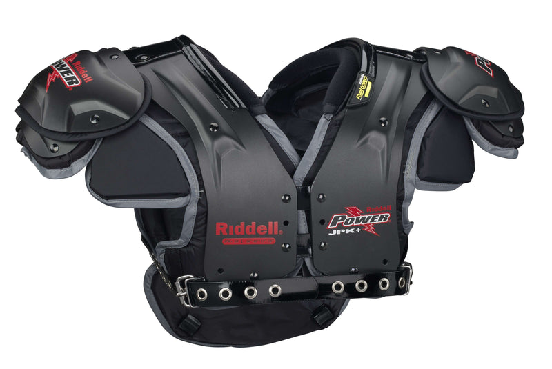 Riddell JPK+ Youth Football Shoulder Pads - Skill - League Outfitters