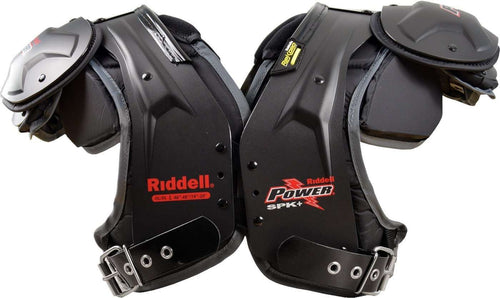 Riddell Power SPK+ OL/DL Adult Shoulder Pads - League Outfitters