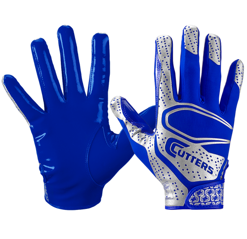 Cutters Rev 2.0 Youth Receiver Gloves - League Outfitters
