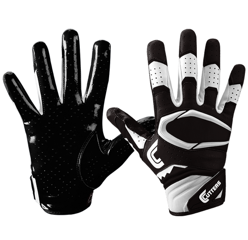 Cutters Youth Rev Pro 2.0 Receiver Gloves - League Outfitters