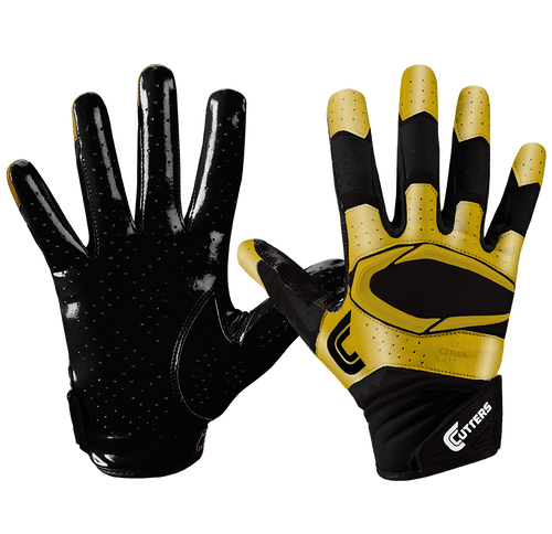 Cutters Adult Rev Pro 2.0 Special Edition Receiver Gloves - League Outfitters