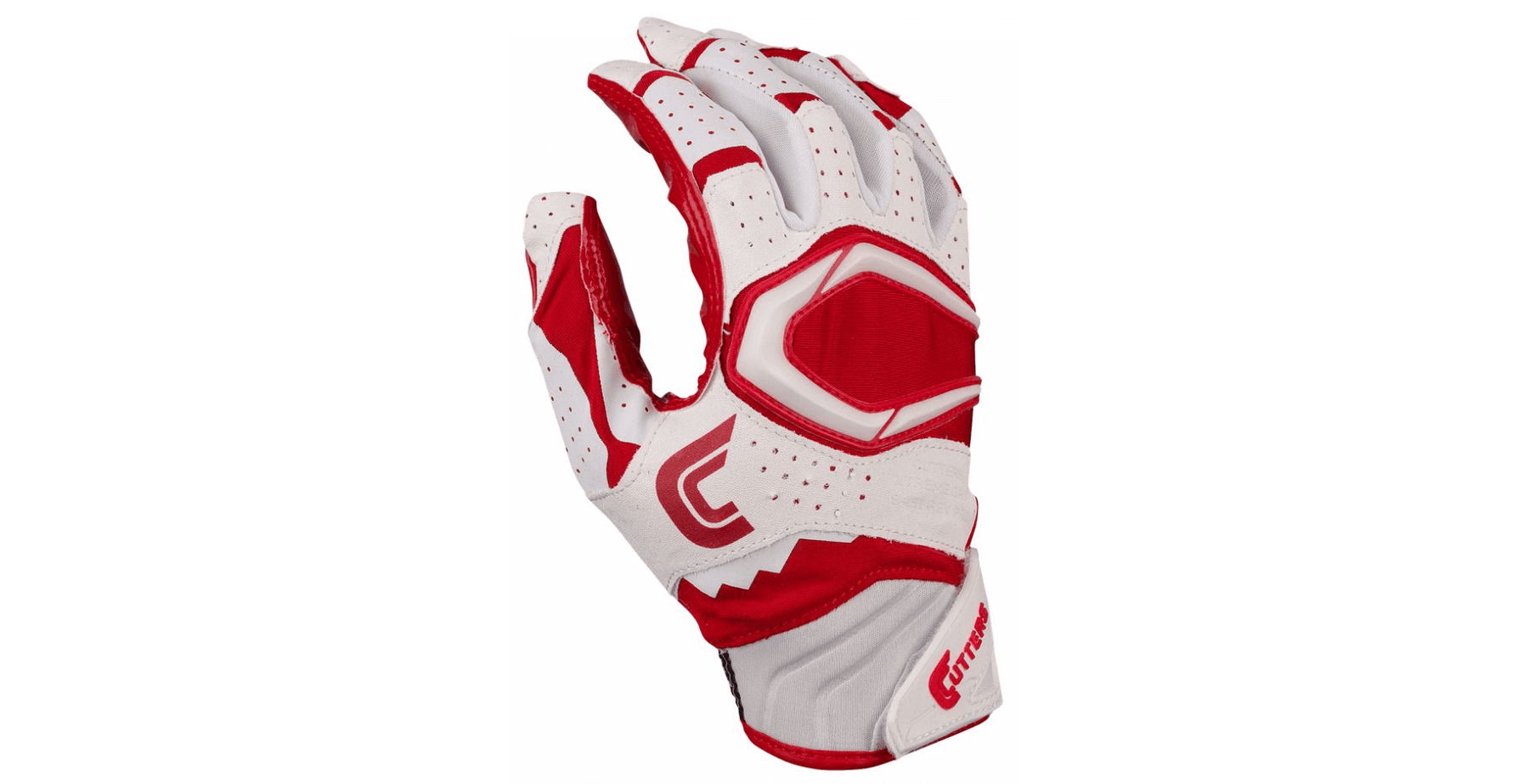 6dc52f977d5 Cutters Rev Pro 2.0 Adult Football Receiver Gloves – League Outfitters